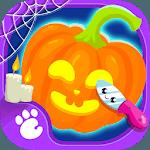 Cute & Tiny Halloween Fun - Spooky DIY for Kids icon