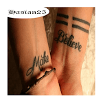 Best Name Tattoos Designs icon