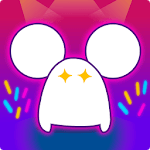 SMING - Live KPOP Broadcasting App icon