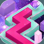 TapTap Dance Line: Snake Music Tiles icon