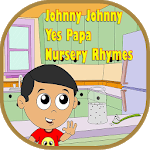 Johny~Johny Yes Papa Nursery Rhyme icon