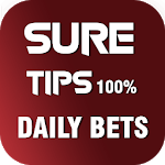 SURE Betting Tips - Predictions Foot icon