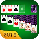 Classic Solitaire 2019 for pc logo