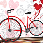 Bicycle Photo Collage icon