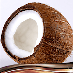 Coconut Photo Collage icon