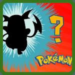 Adivina el Pokemon icon