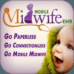 Mobile Midwife EHR Client Portal icon