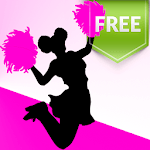 Cheerleading Dance icon