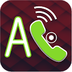 All Call Recorder for pc logo