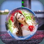 Crystal Photo Editor icon