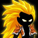 Shadow Death: Stickman Fight icon