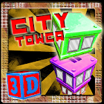 City Tower icon