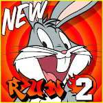 Looney Bunny Dash Rush 3D icon