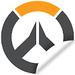 Overwatch Stickers icon