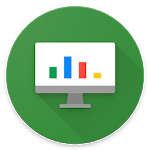 Activity Monitor: Task Manager icon