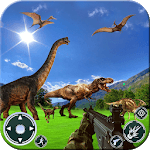 Dino Hunter Extreme - Deadly Dinosaur Hunting Game icon