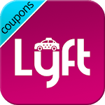 Cab Promo Coupons for Lyft icon