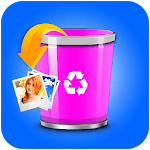Deleted Images Recovery : Restore Photos icon