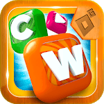 Candy Words -  Word Puzzle Match icon