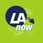 LANow icon