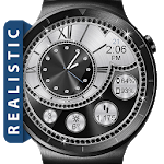 Diamond Bliss HD WatchFace Widget & Live Wallpaper icon