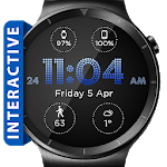 Dot Face HD Watch Face Widget & Live Wallpaper icon