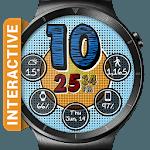 Retro Pop HD Watch Face Widget & Live Wallpaper for pc logo