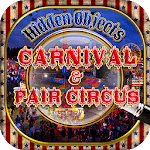 Hidden Objects Carnival Fair & Circus Object Games icon