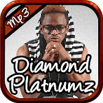 Diamond Platnumz Songs - MP3 icon