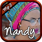 Nandy Songs - MP3 icon
