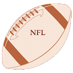 Football AAF and NFL Live Streaming for pc logo