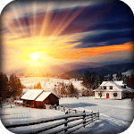 Hidden Object: 4 Seasons - Find Objects icon