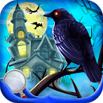 Hidden Object Mystery: Ghostly Manor for pc logo