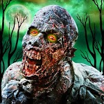 Ultimate Zombie Sniper Shooting War:Last Hope Game icon