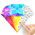 Diamond art - Diamond coloring & Easy  Relaxing icon