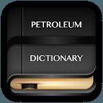 Petroleum Dictionary Offline icon