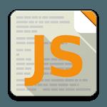 Javascript - Q&A icon