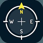 Digital compass - Smart Compass new 2019 icon