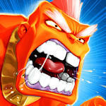 Unepic Heroes: Battle for the Universe icon