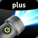 Flashlight Plus Free with OpticView™ for pc logo