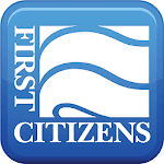 First Citizens Bank icon