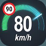 Speedometer - Digital GPS Speed Meter icon