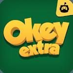 Okey Extra - Gin Rummy Online icon