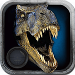 Dinosaur Hunting icon