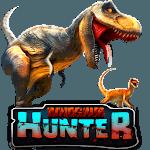 Dinosaur Hunting : 2019 - Dinosaur Games icon