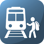 Train Booking Master (Taiwan) icon