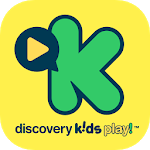 Discovery K!ds Play! Español for pc logo