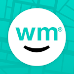Weedmaps Driver icon