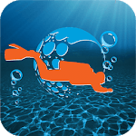 LearnToScuba App icon