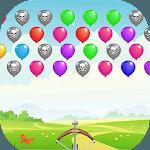 Balloon Shot : Balloons & Arrow for pc logo